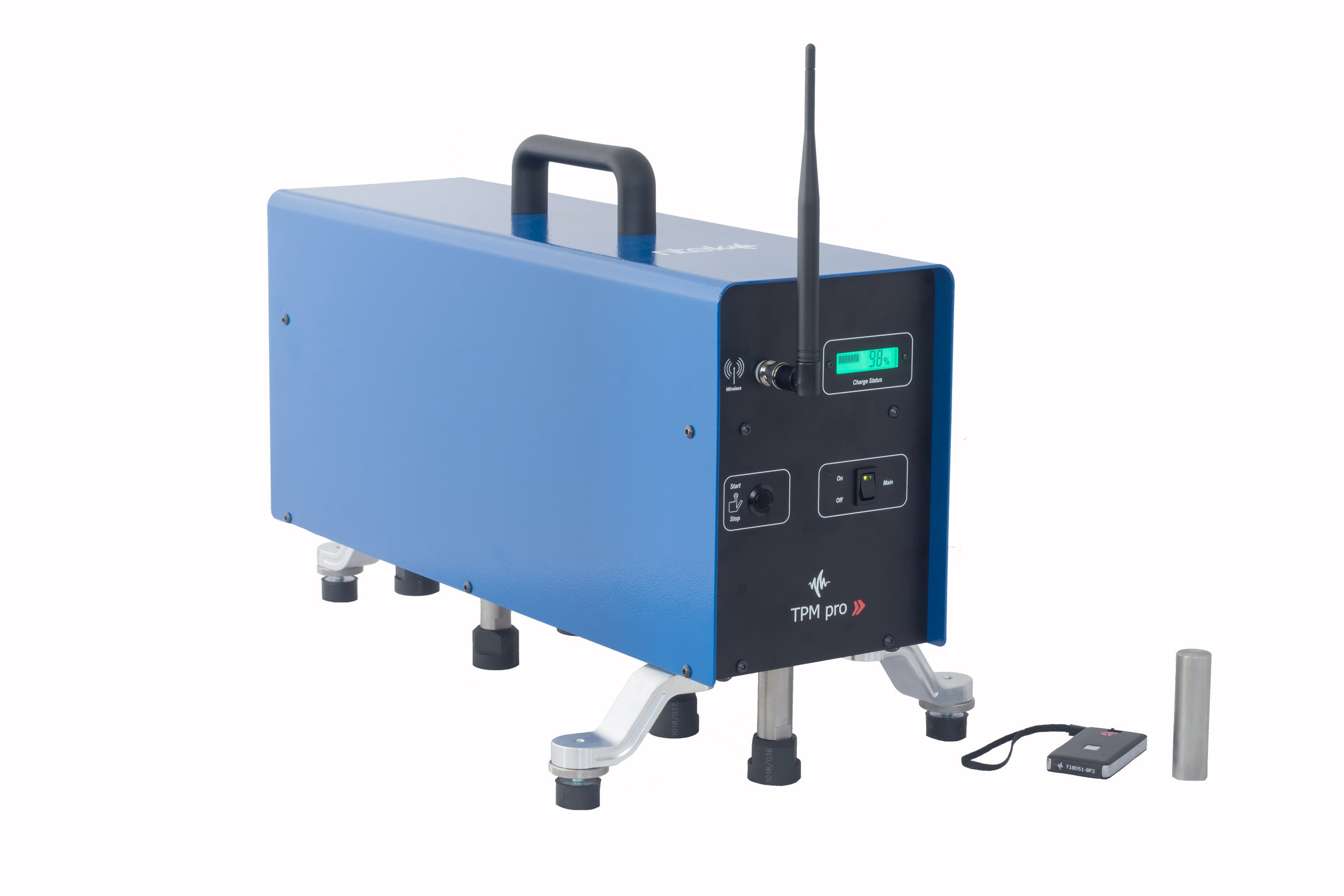 TPM-PRO tapping machine