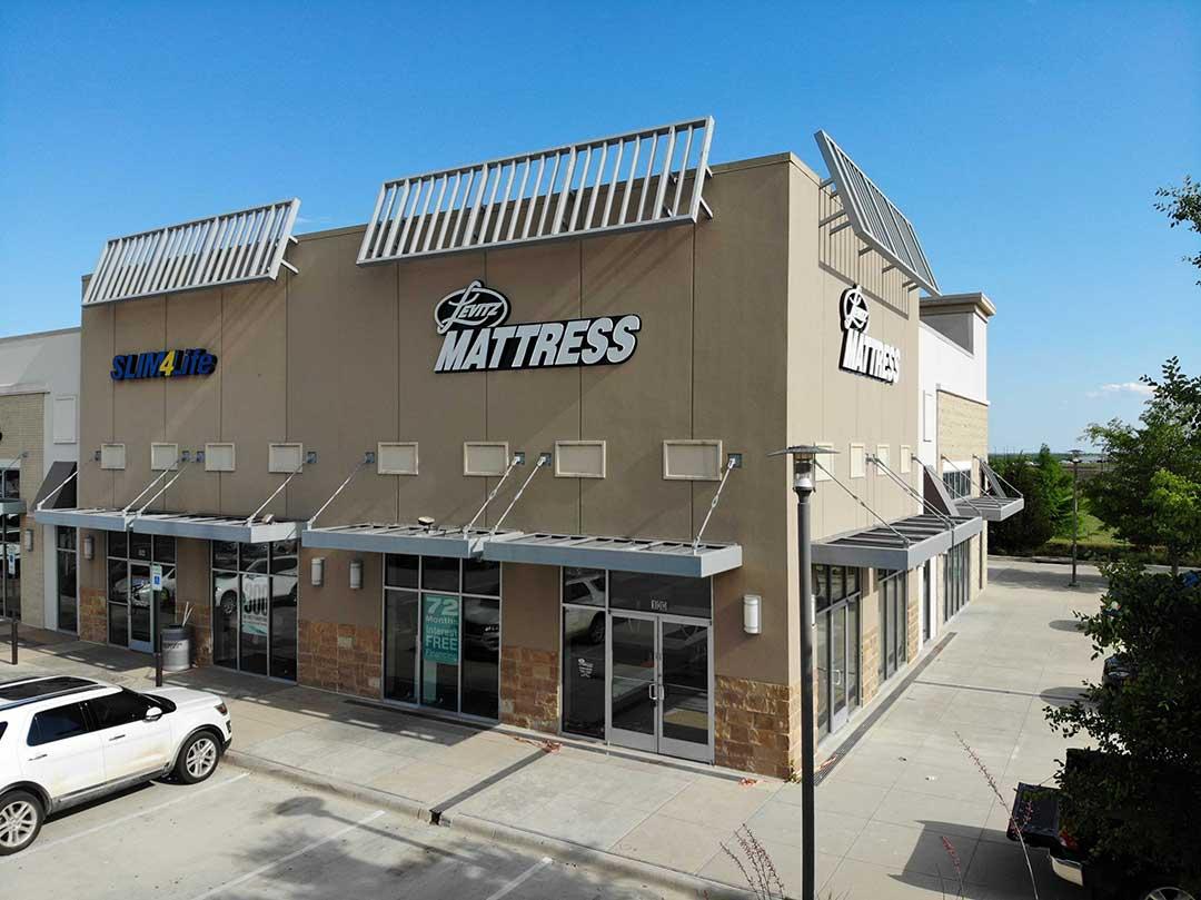 Levitz Mattress Company (Alliance)