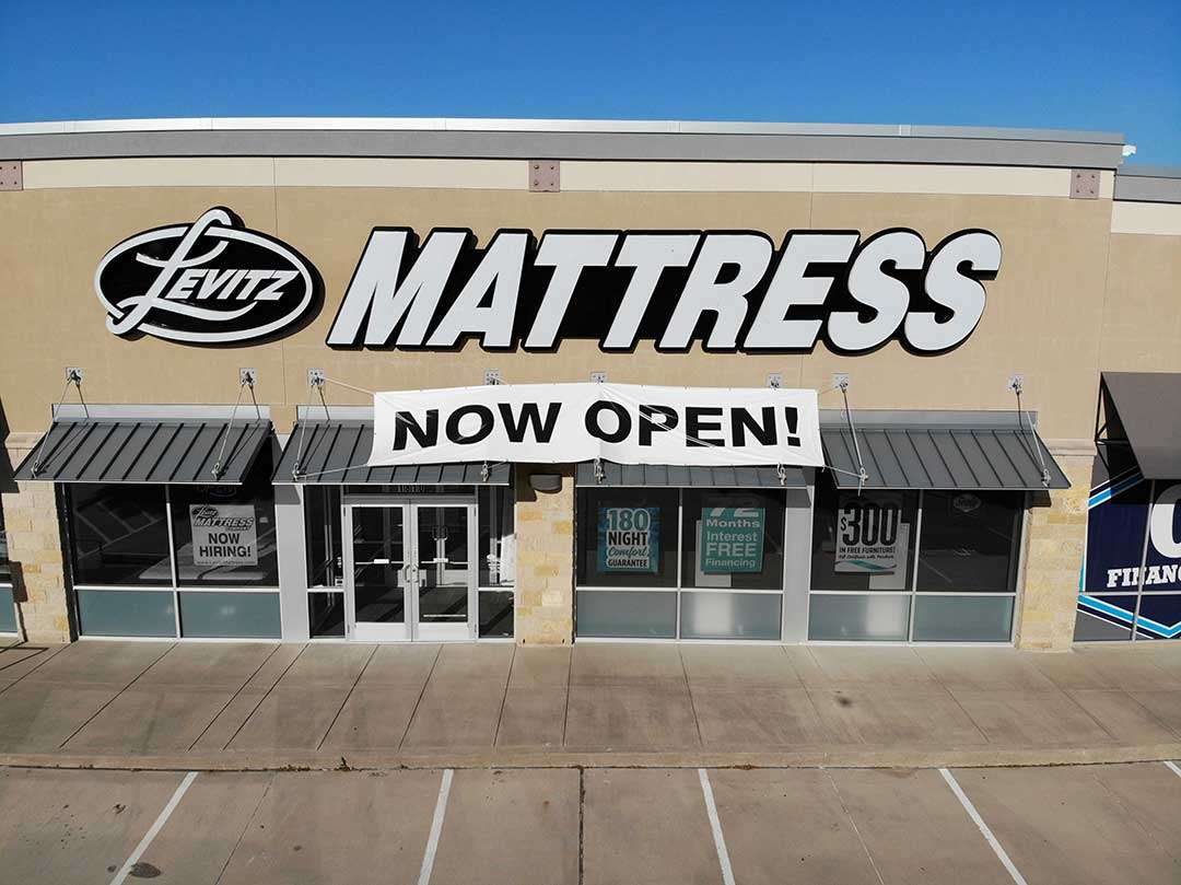Levitz Mattress Company (Frisco, TX)