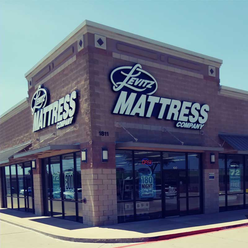 Levitz Mattress Mansfield, TX