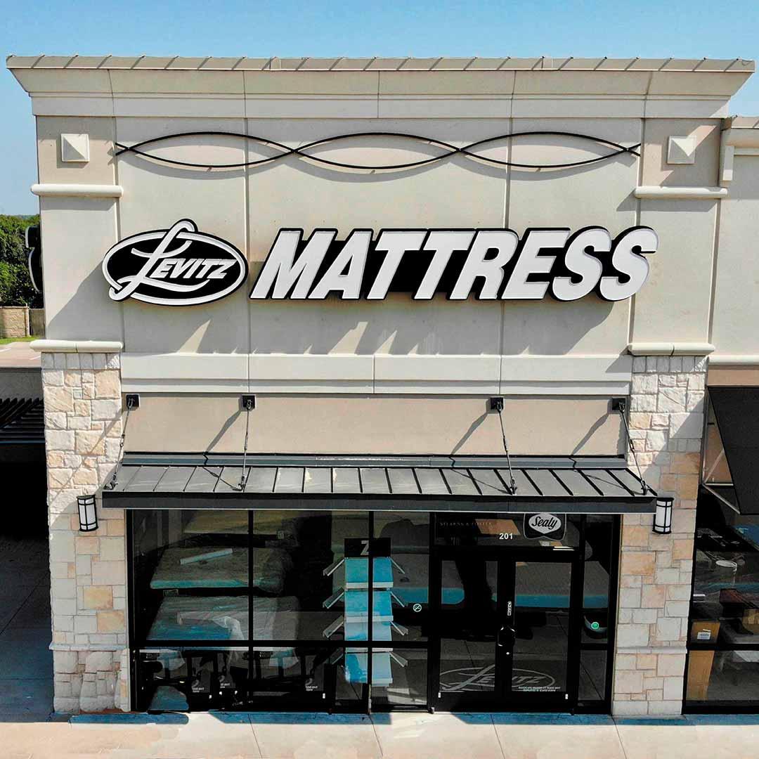 Levitz Mattress Company (Cedar Hill, TX)