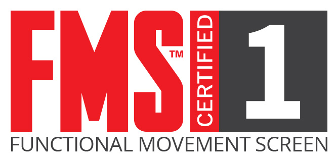 Designed to assess movement and identify compensatory movement patterns, the FMS is an invaluable tool for athletes and weekend warriors alike as it provides an opportunity for improved movement.    The FMS is designed to place individuals in positions where movement deficits become noticeable and to identify whether these deficits are stability or mobility related. Many individuals are participating in athletics and recreational activities using poor movement patterns, which result in the use of compensatory movements that can result in subpar performance and lead to injury over time. Once identified, poor movement patterns can be corrected with appropriate exercise selection and progression, resulting in improved performance and injury RESILIENCE.    The FMS is highly recommended for all individuals as a baseline measurement prior to participating in athletic and/or recreational activities. For those involved in competitive sports, it can be used strategically throughout the training season to monitor body mechanics as the demands of your sport increase.
