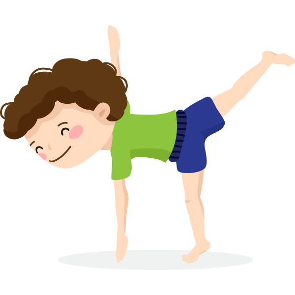 Yoga For Kids Yogi Explorers Family Yoga