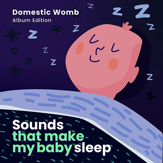 Sounds that make my baby sleep.  Domestic Womb.  Album Edition - - - - - #sounds #sleep #sleeping #baby #relaxing #parents #parenting #newborn #kids #night #bedtime #whitenoise #pinknoise #domestic #womb #sonos #speaker #babyphone #noise #calming #bed #dormir #slapen #schlafen #awake #goodnight