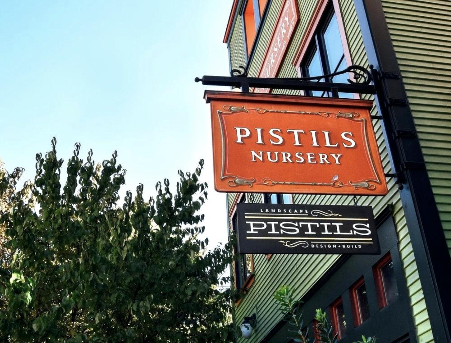Pistil's Nursery