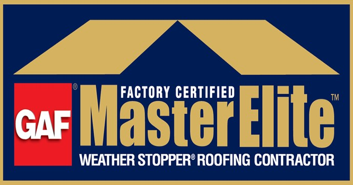 GAF Certified Master Elite Roofers