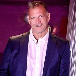 Arthur Knapp - Owner