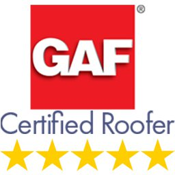 GAF 5-Star Certified