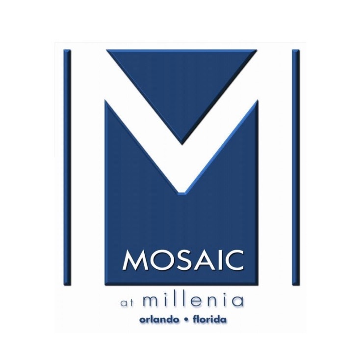 MOSAIC AT MILLENIA - ORLANDO, FLORIDA -
