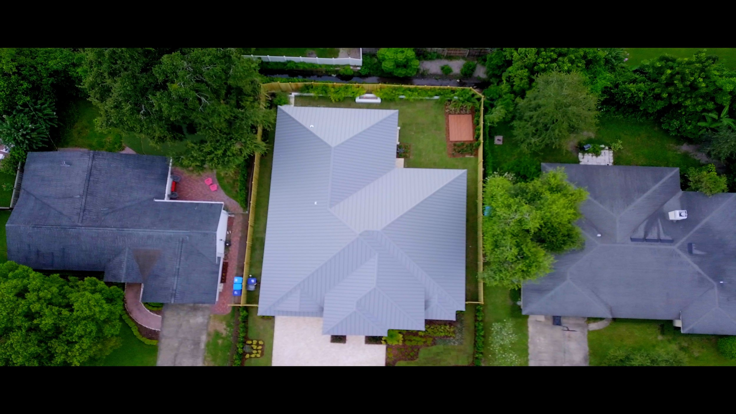 New Southern Home Stratus Roofing Orlando Roofing