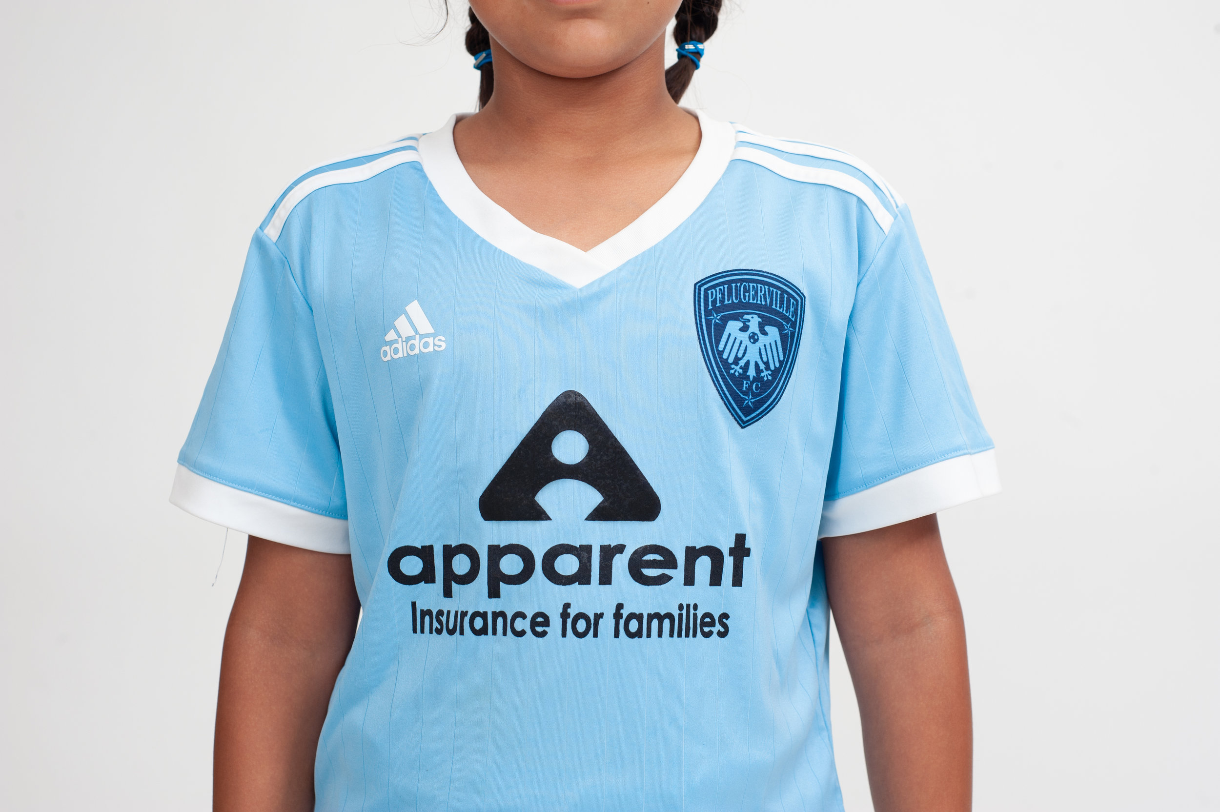 Team Sponsorships - Sponsor a Pflugerville FC Academy or Select team with your brand's logo featured on the jersey.
