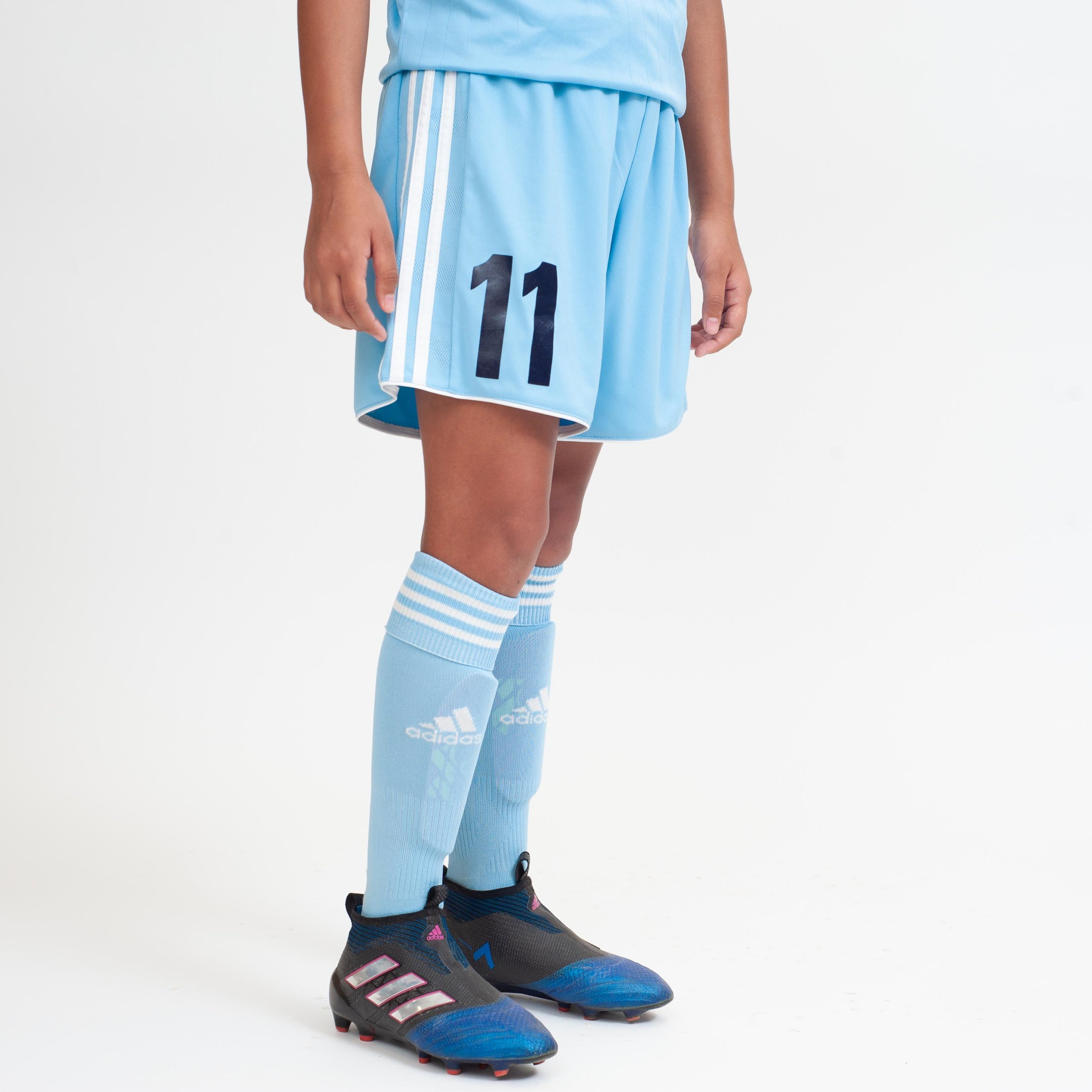 Pflugerville FC Select: Away (shorts & socks)