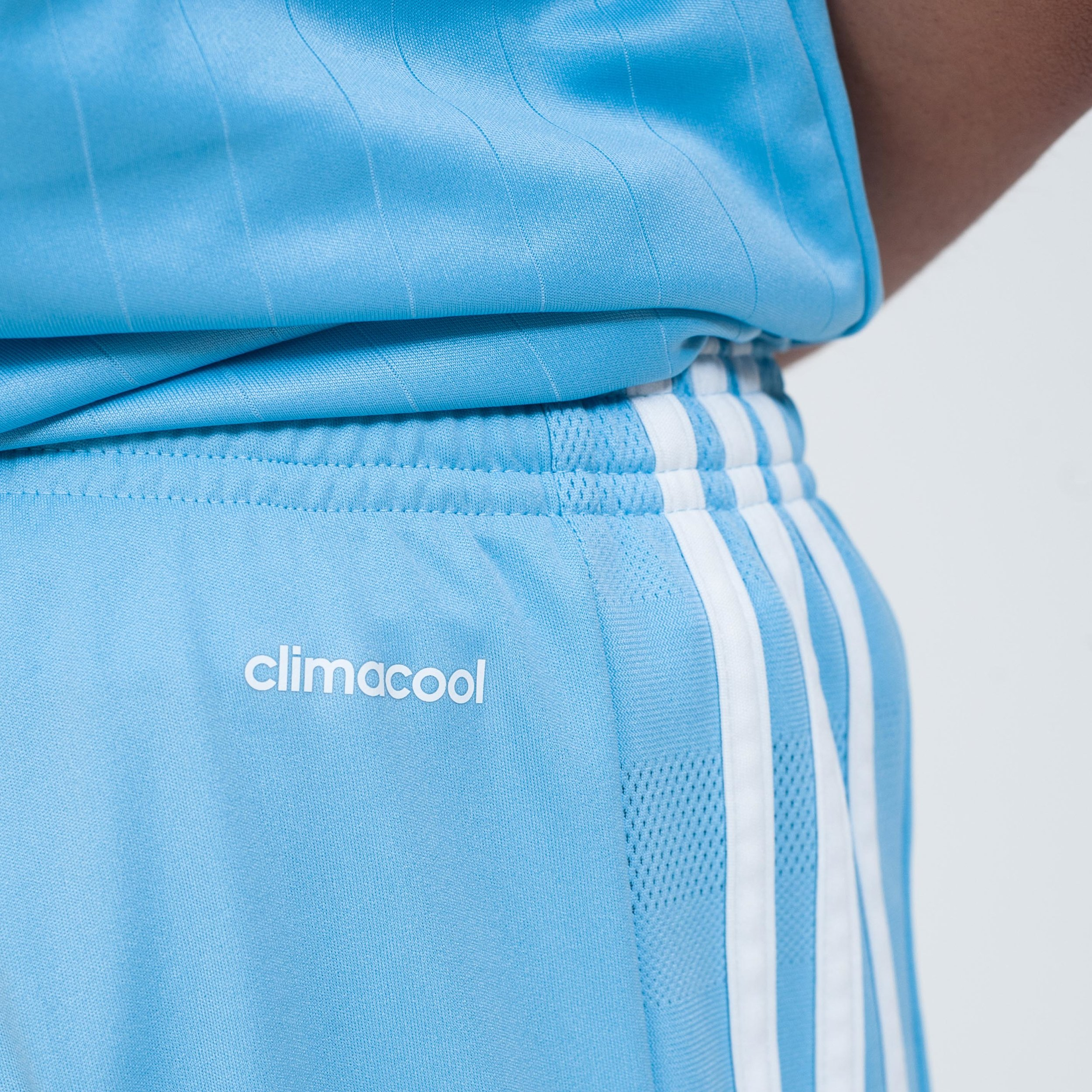 Pflugerville FC Select: Away (Climacool shorts)