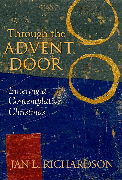 Through the Advent Door