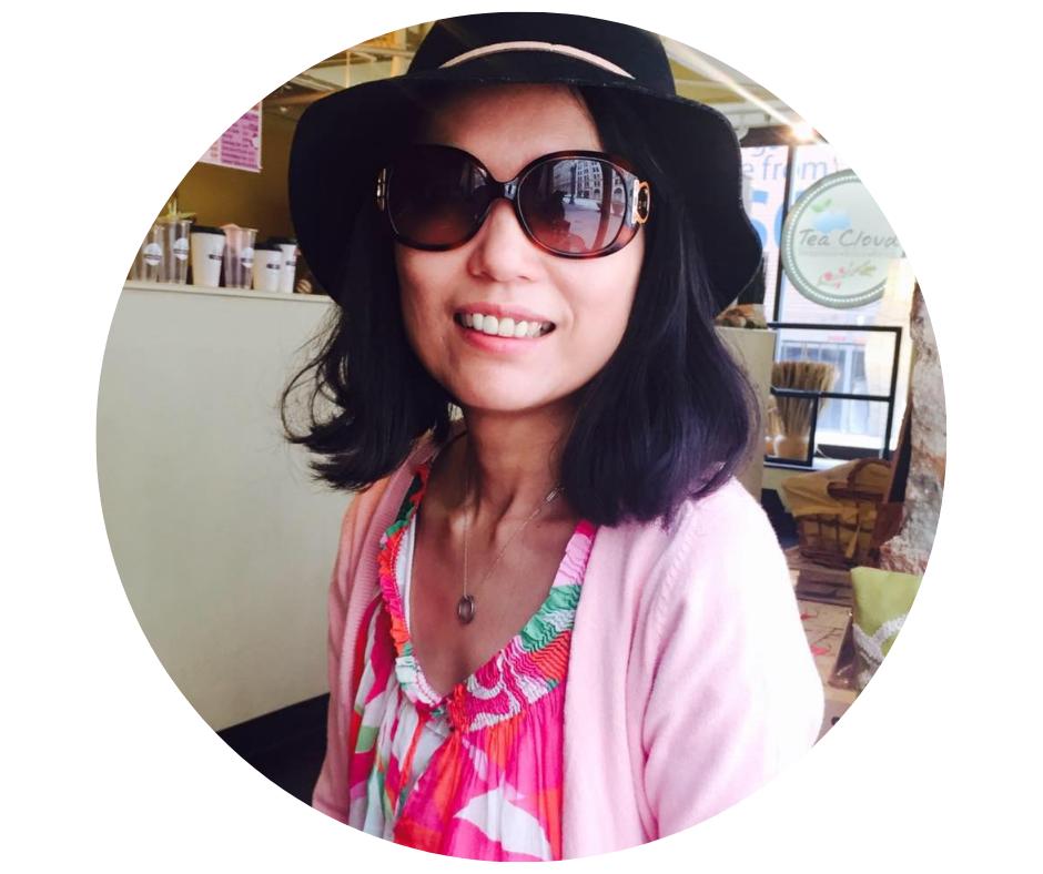 Resonant Acupuncture | Meet Your Practitioner: Chiung-I Tsai {Marsha}