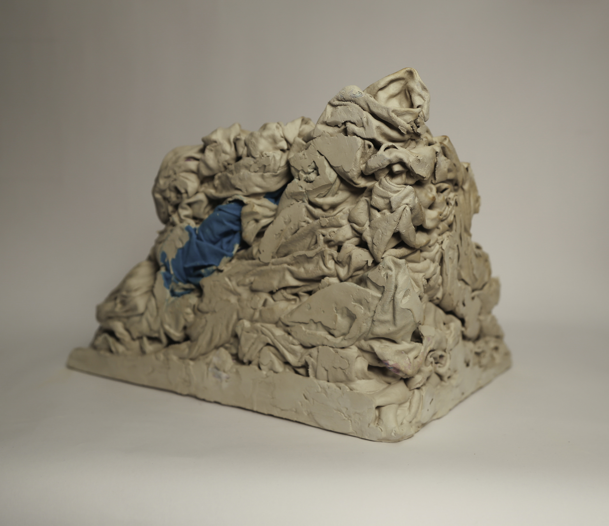 corner pile (back)