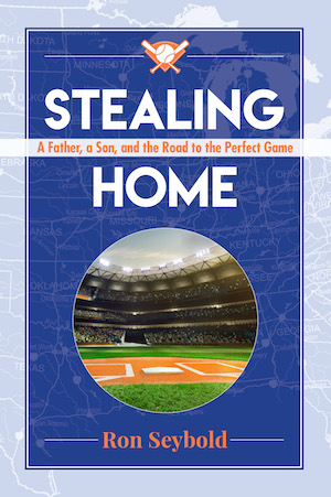 An unsure father finds a way - On a ballpark journey with a Little Leaguer, an unsure dad discovers a surprising path to perfection. Their two weeks on the road across eight states in a rented convertible leads to something rare and unexpected.On sale in August in bookstores and online