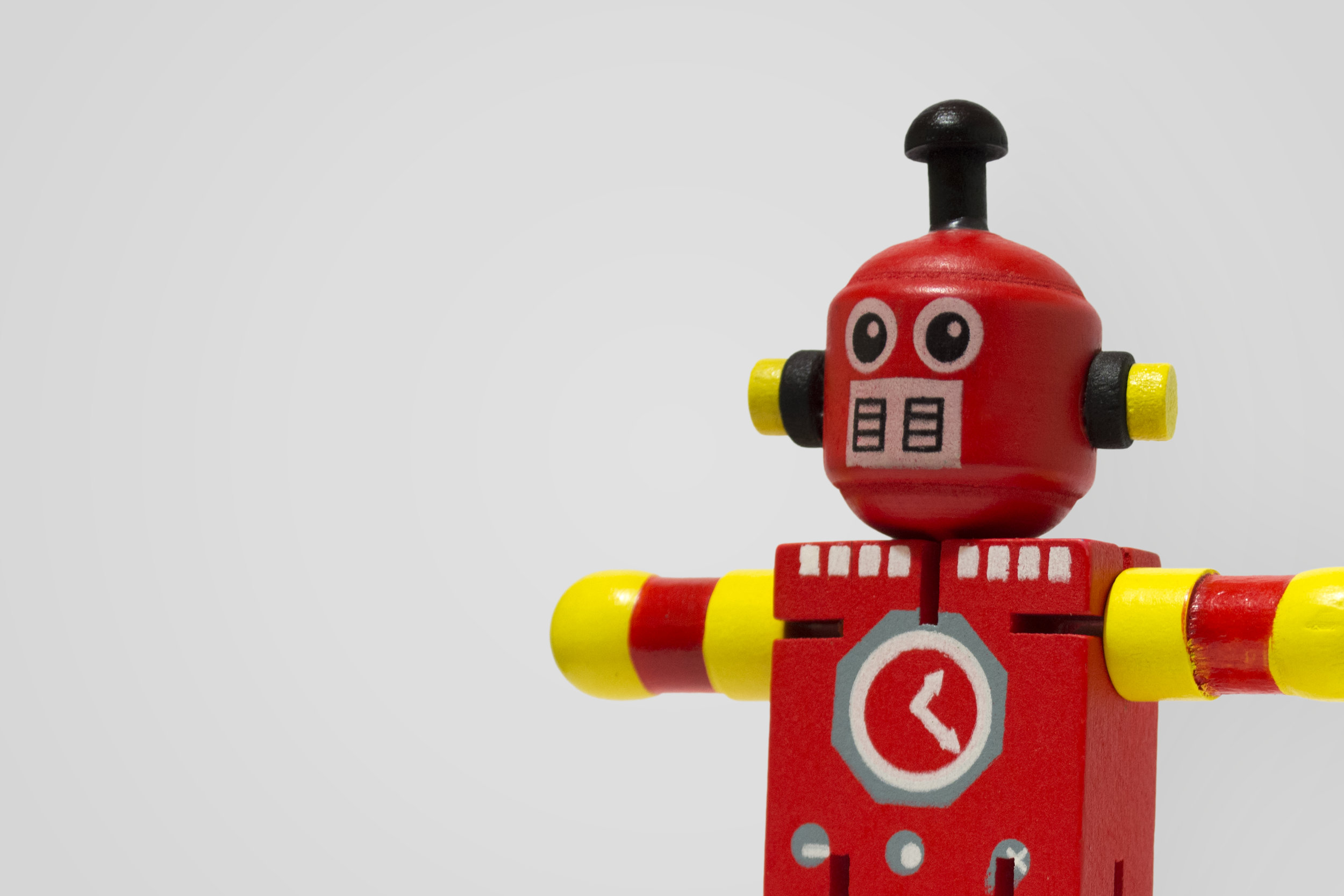robotred