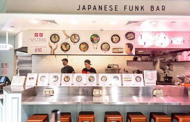Hudson Market's best kept secret 🤐 come find us today. 😋🤤🔥 . . . . . #yumeramen #yumeramennyc #foodie #instagrameats #spicy #noodle #hudsonmarket #noodles #hudsonmarket #ramen #food #japanesefood #foodie #foodporn #japan #instafood #ramennoodles #love #lunch #foodporn #beef #tokyo #yummy #foodstagram #delicious #japanesefunkbar #ramenlover #noodlesoup #yume #yumenyc