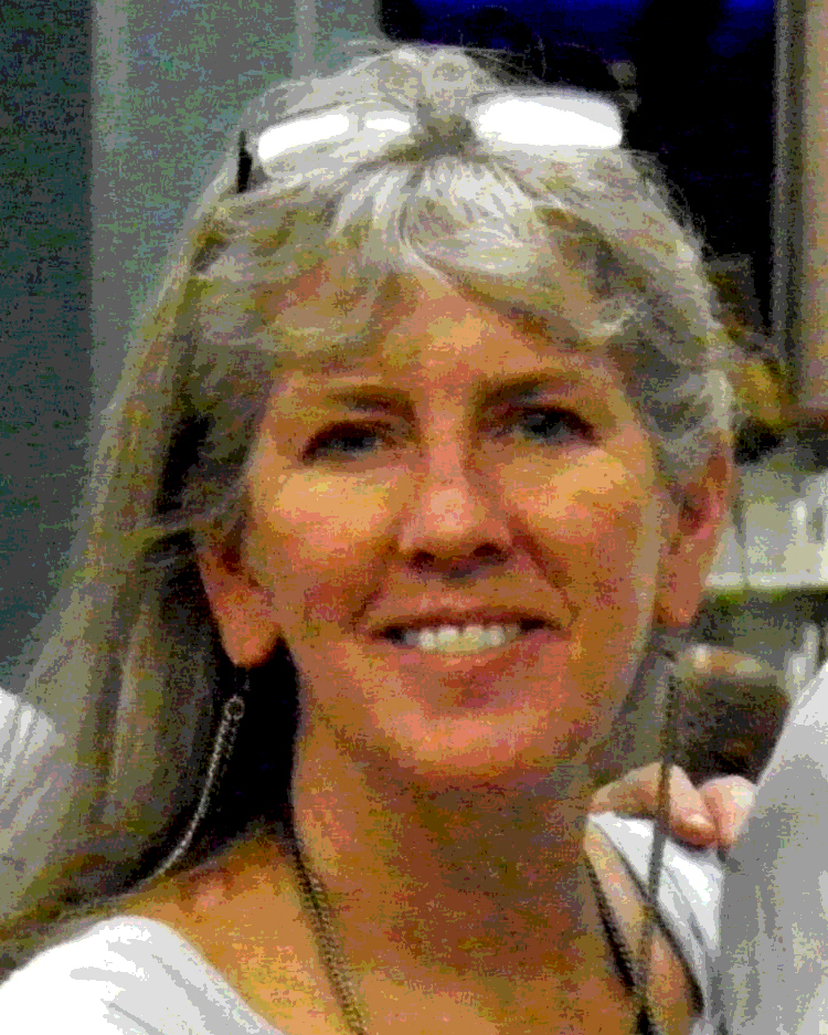 Robyn Cochran Ragland