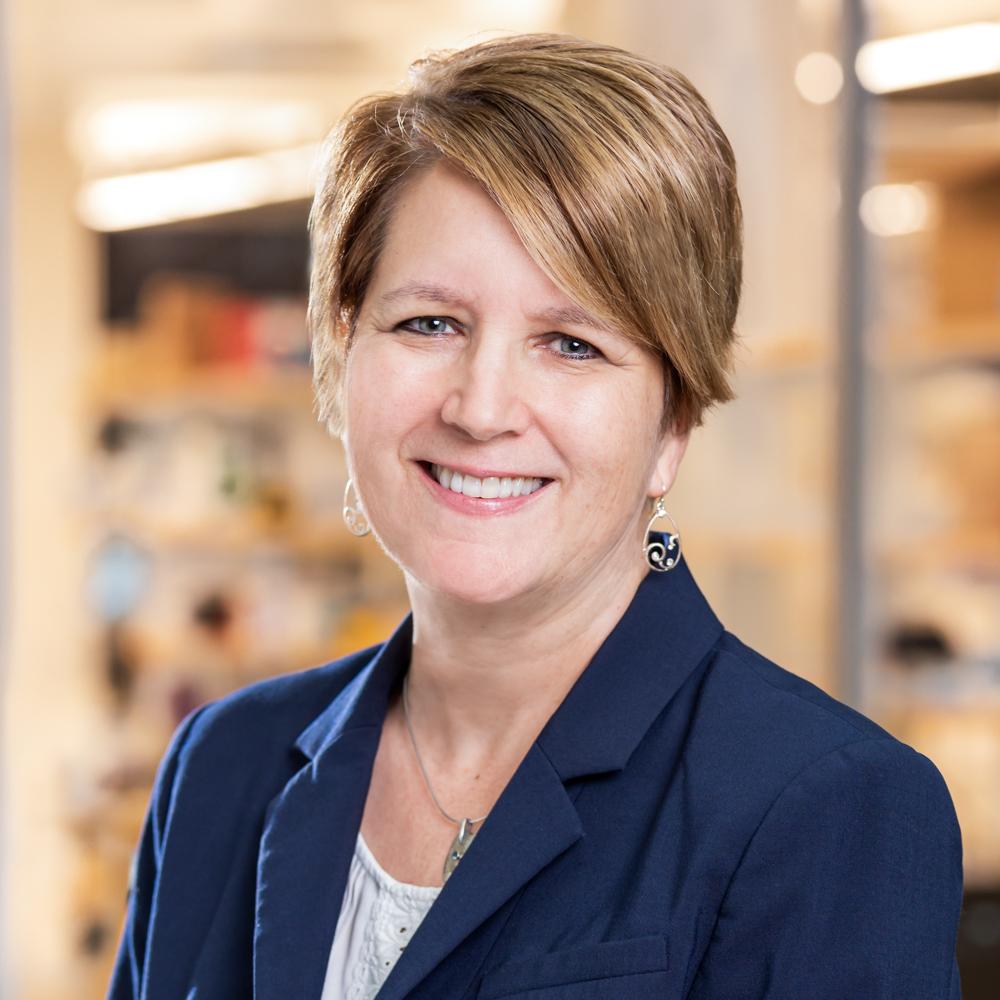 Susan Acker-Walsh   Managing Partner