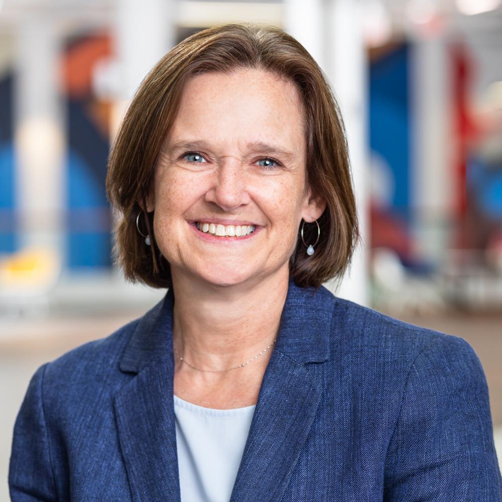Wendy Laxton   Partner