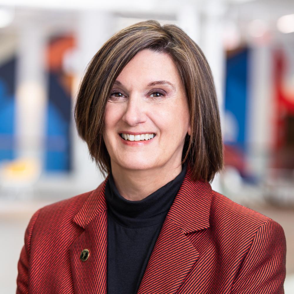 Joan Siefert Rose   Senior Partner