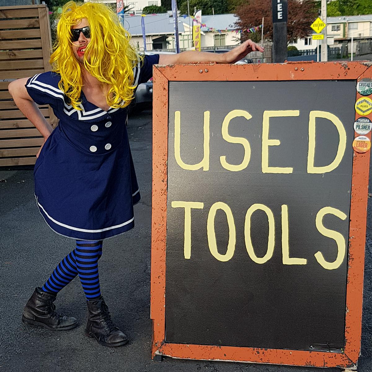 Used_Tools