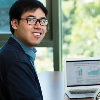 MS Business Analytics Cal Poly