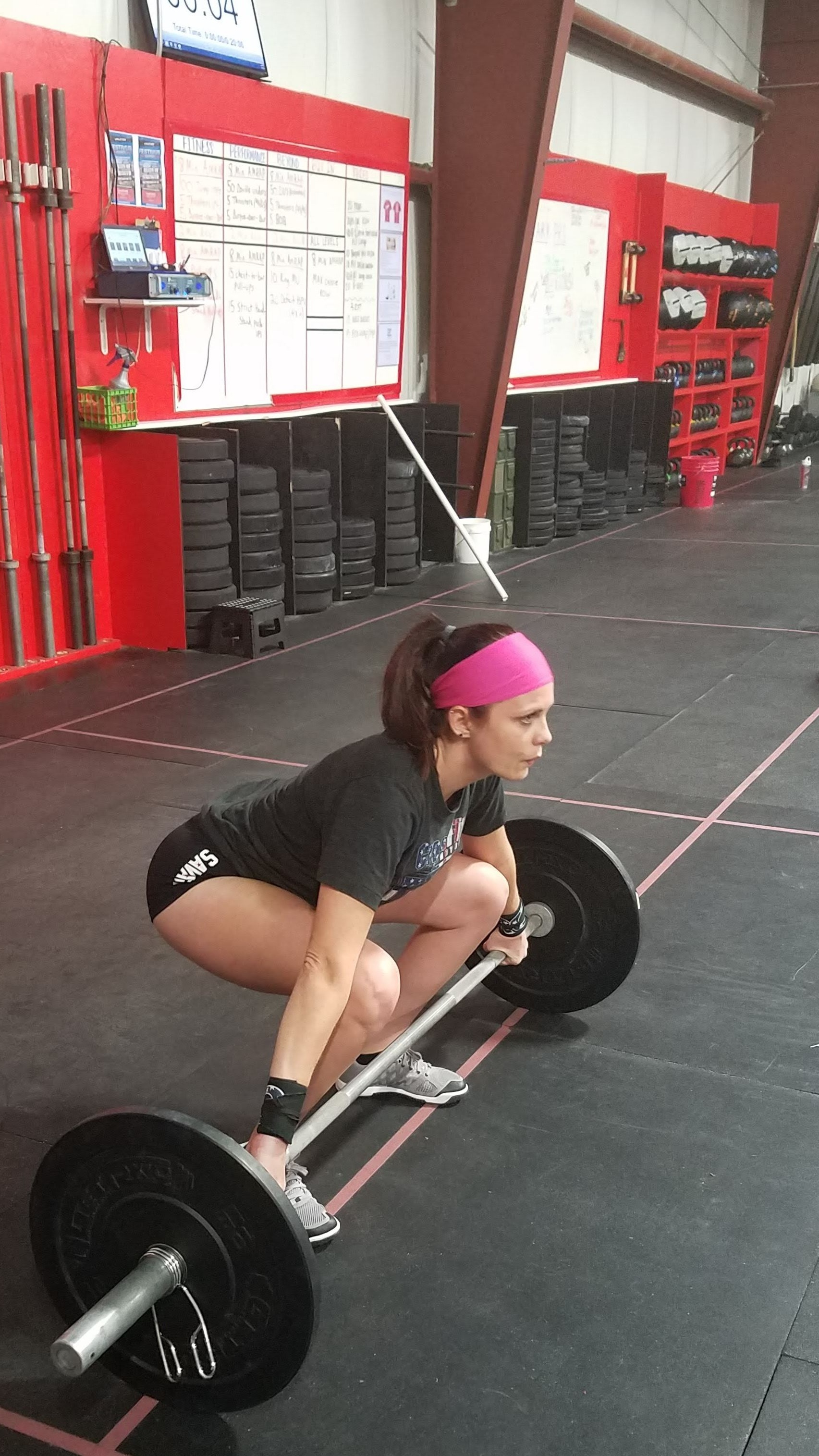 What Is CrossFit Exactly? -
