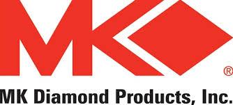 MK Diamond - Diamond Saws, Equipment, and Blades