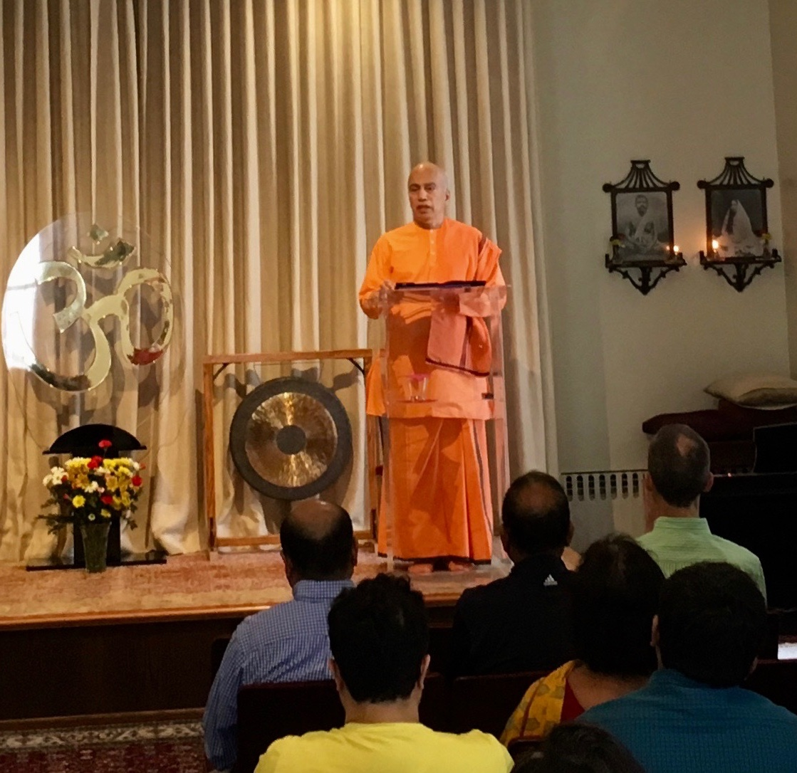 Satsang - Sunday Morning 11:00 to 12:00An hour of prayer, meditation, music, and spiritual talk. Separately for children: prayer, play, art, and study. Followed by refreshments and, for those who are interested, informal discussion until 1:00.