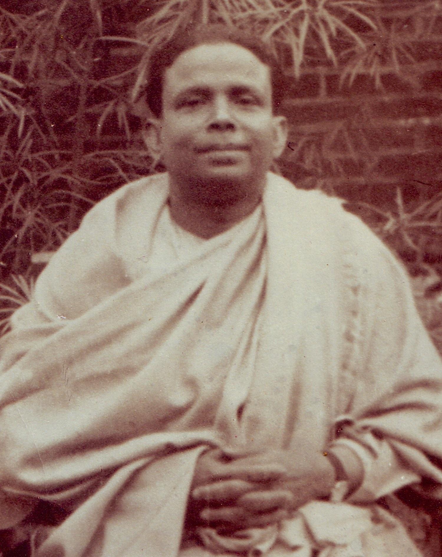 Akhilananda (1941–62)