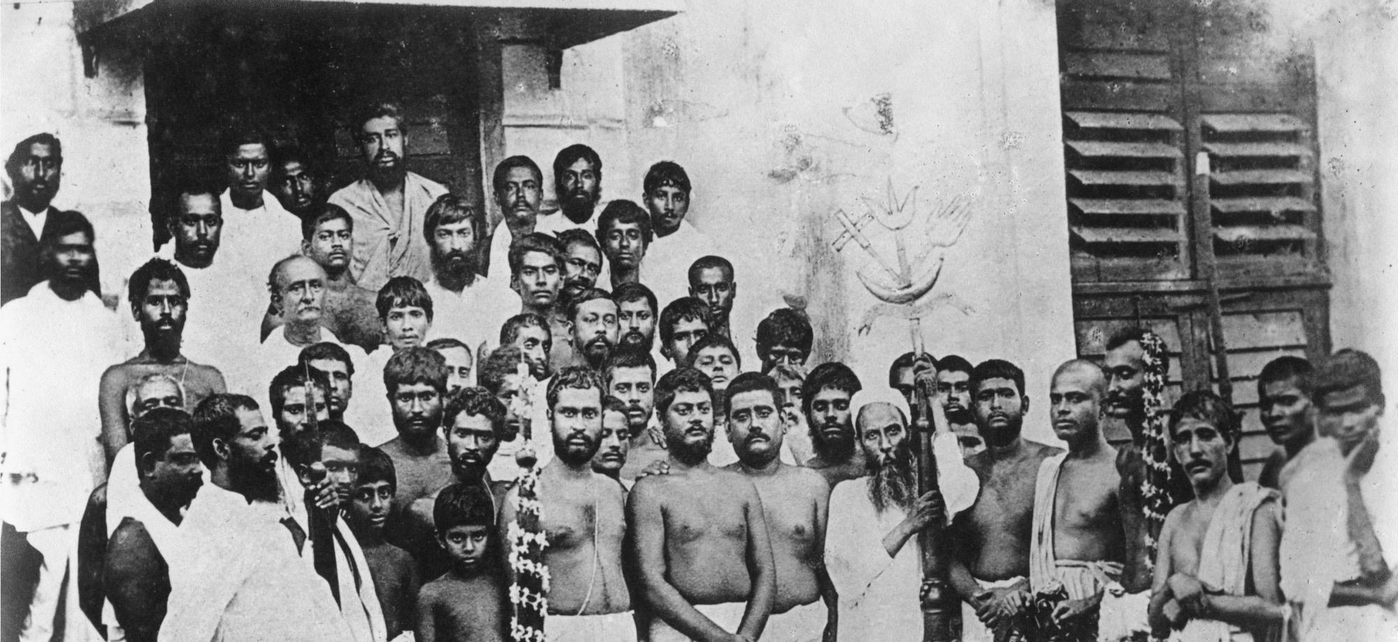 (#5) Kashipur Garden House, 1886