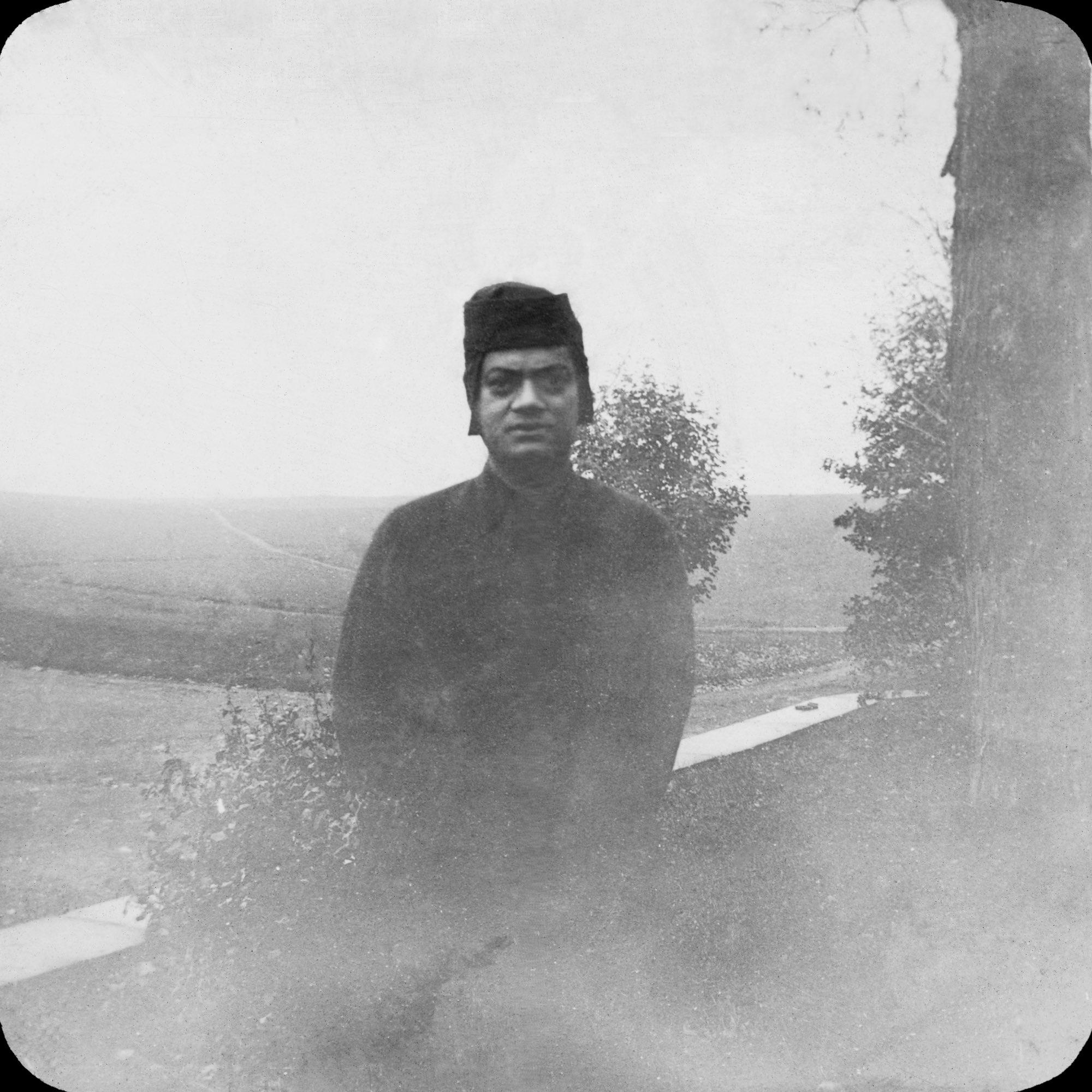 (#70) Kashmir, 1898.
