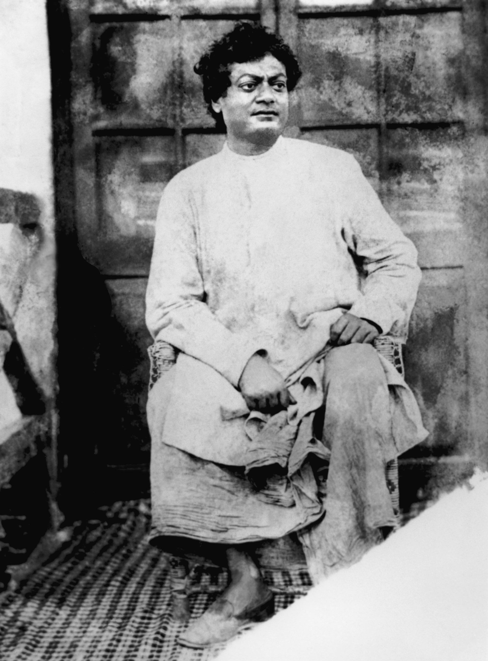 (#100) Shillong, 1901.