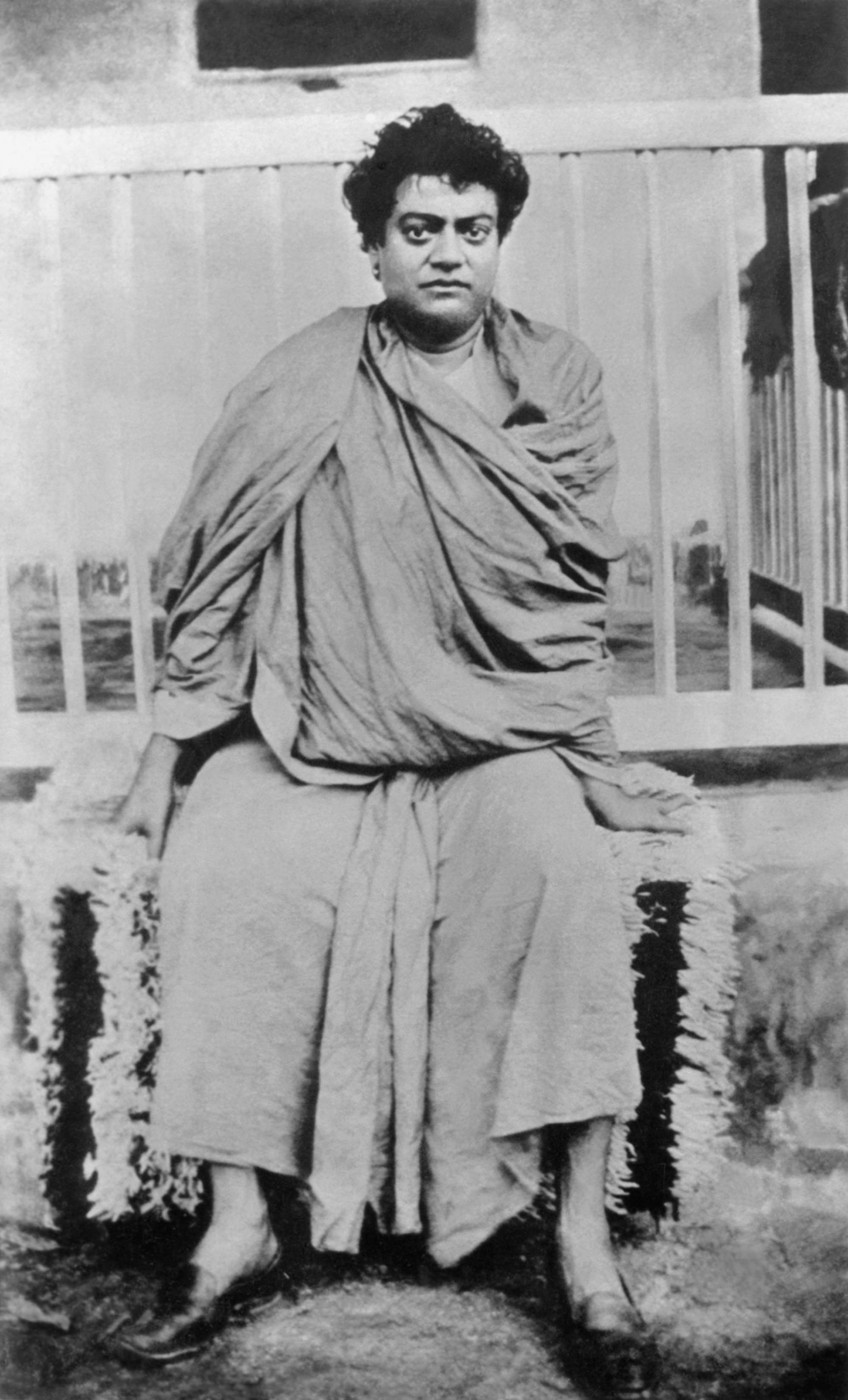 (#101) Shillong, 1901.
