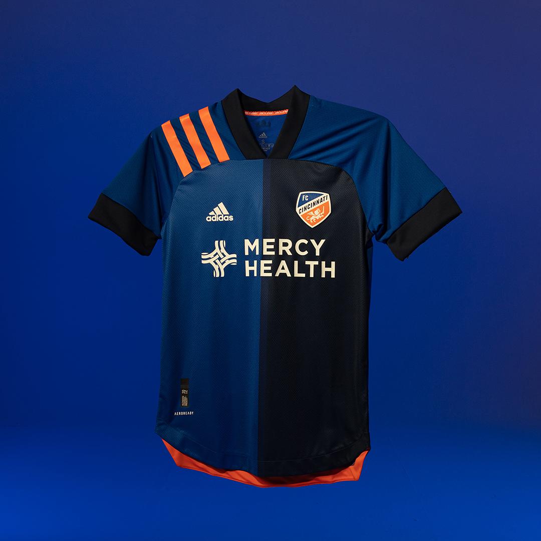 Ranking the 2020 MLS Jerseys — Alex Campbell