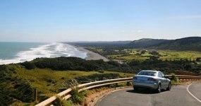 Rental cars -