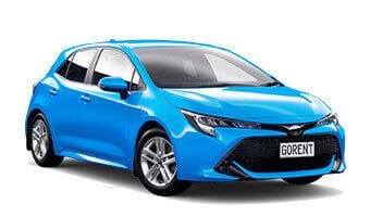 Compact - Toyota Corolla Hatch.jpg