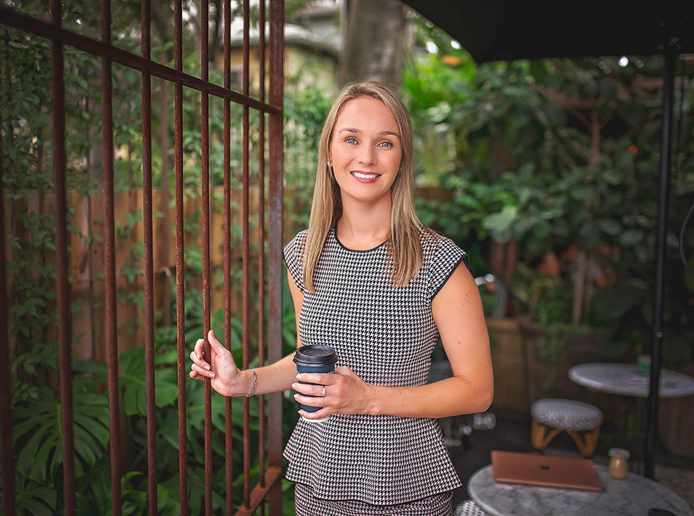 Lauren Robinson   Top 5 Property Managers in Brisbane   The Researcher
