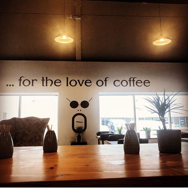 For the love of coffee... come check us out!! #mongoscoffee