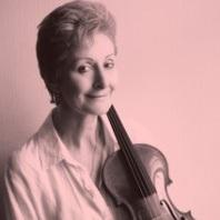 Teri - Violin