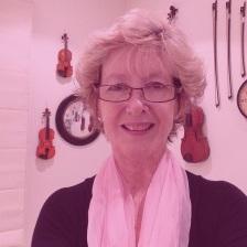 Rosemary - Violin