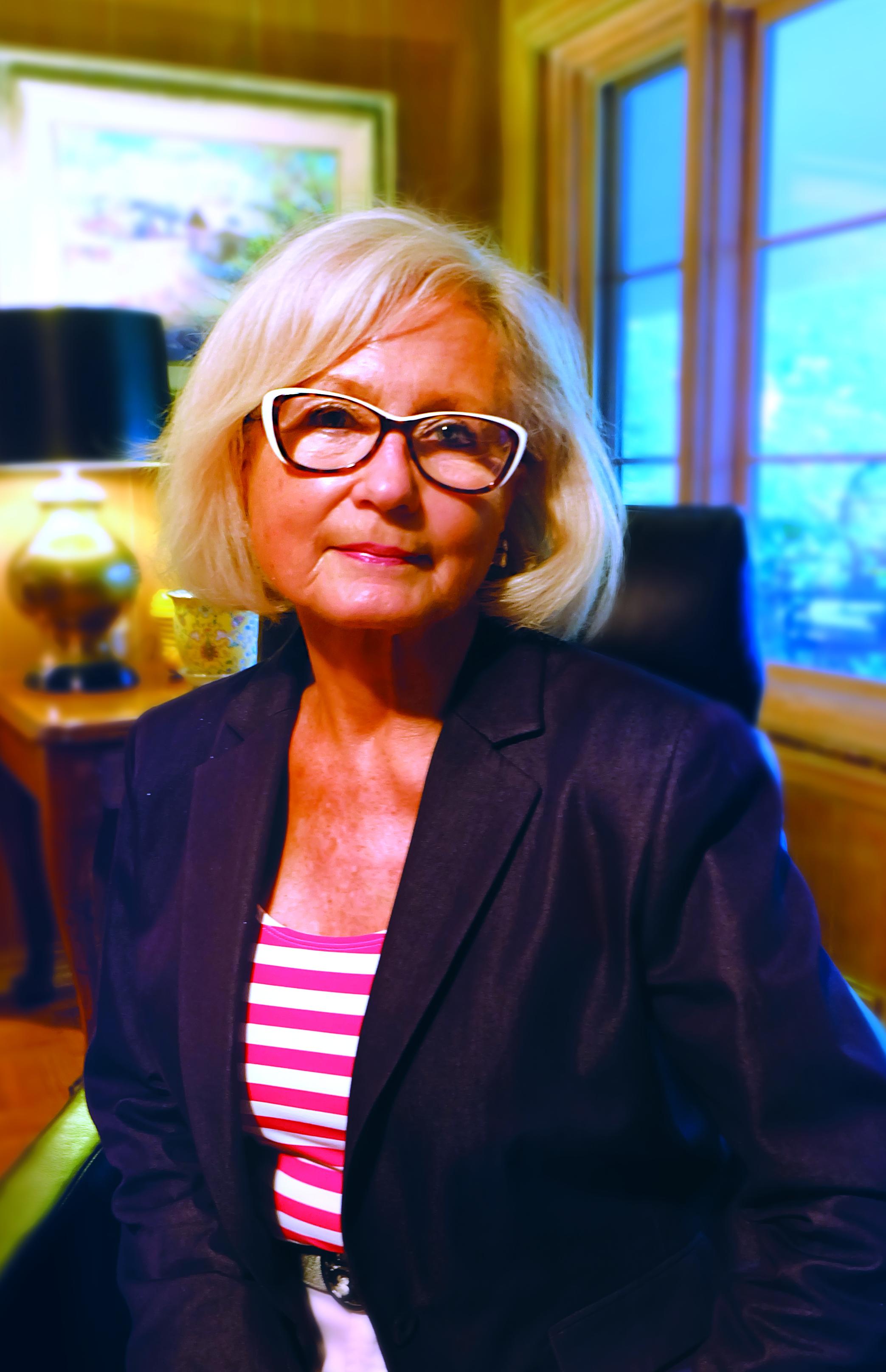 Lola Baker