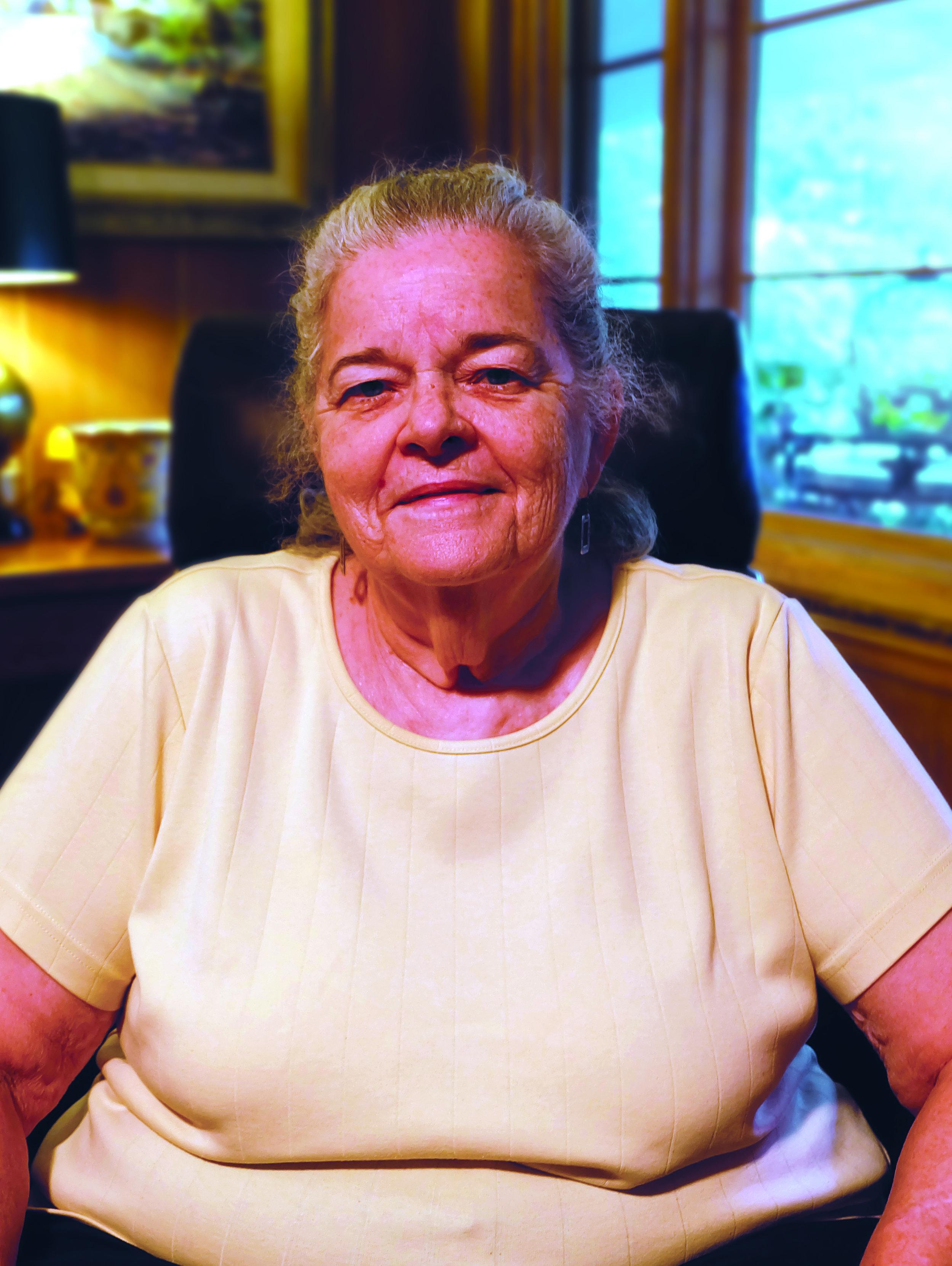 Judy Kruger
