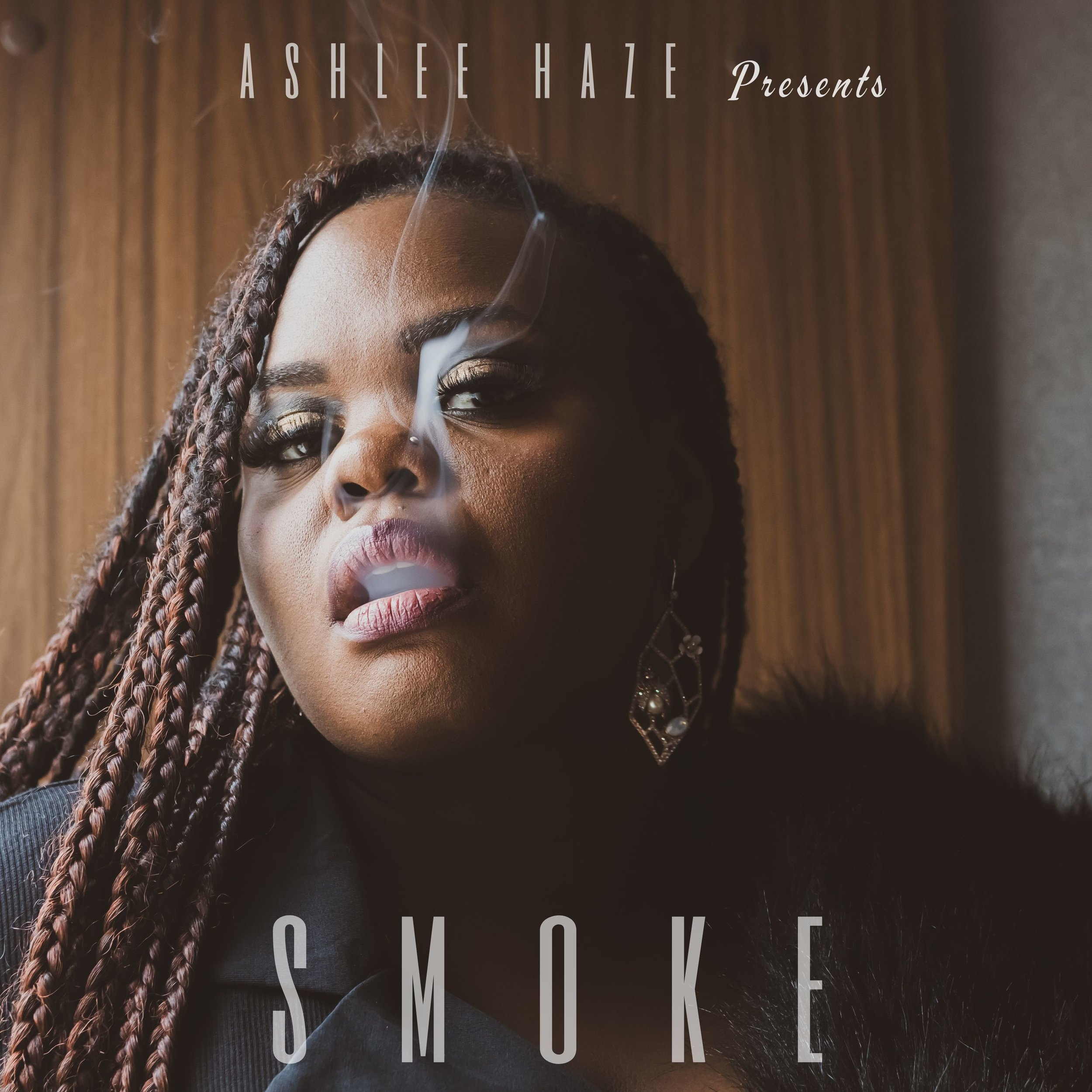 "Live Album ""Smoke"" Available Now!!!"