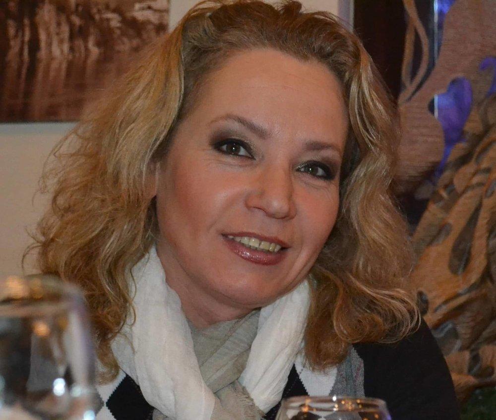 Marieta Khachapuridze