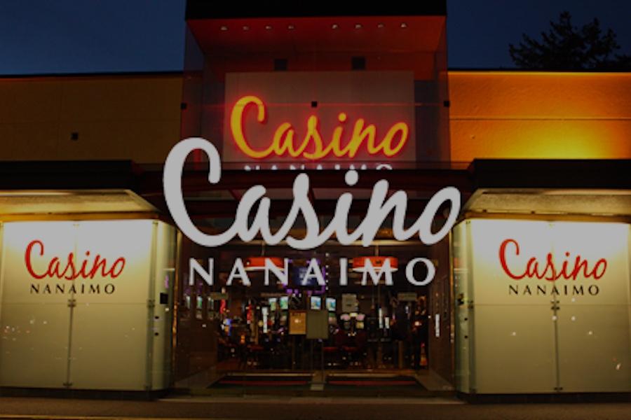 Nanaimo -