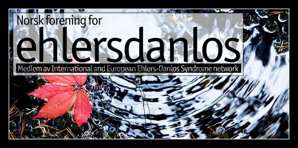 Eds foreningen - er en landsomfattende forening for mennesker med Ehlers Danlos Syndrom og lignende, deres pårørende og andre interesserte.